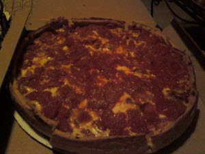 OH - Chi-nnati's Pizza