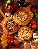 pizzavariety