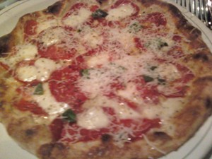 Carrabba's Italian Grill_Pizza_Review