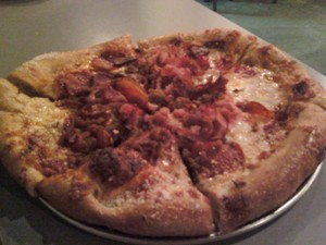 Mellow Mushroom_Pizza_Rating