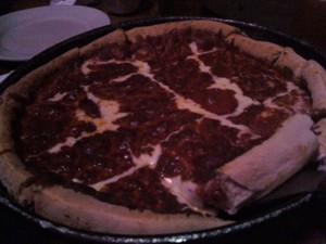 Ale Emporium_Pizza Review