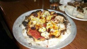 Picco_Pepperoni Pizza