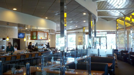 California Pizza Kitchen In Georgia