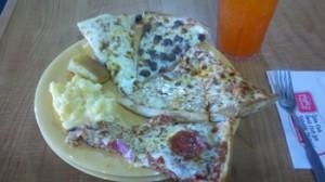OK - Mazzio's Italian Eatery