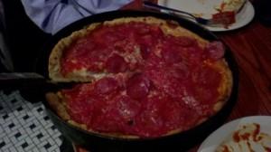 IL - Pizzeria Uno