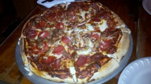 MO - Black Thorn Pub & Pizza