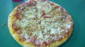 MT - Trimbo's Pizza