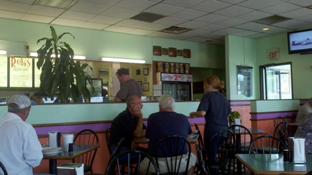 Rubi S Pizza Amp Grill Parkersburg Wv