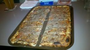 NE - La Casa Pizzaria