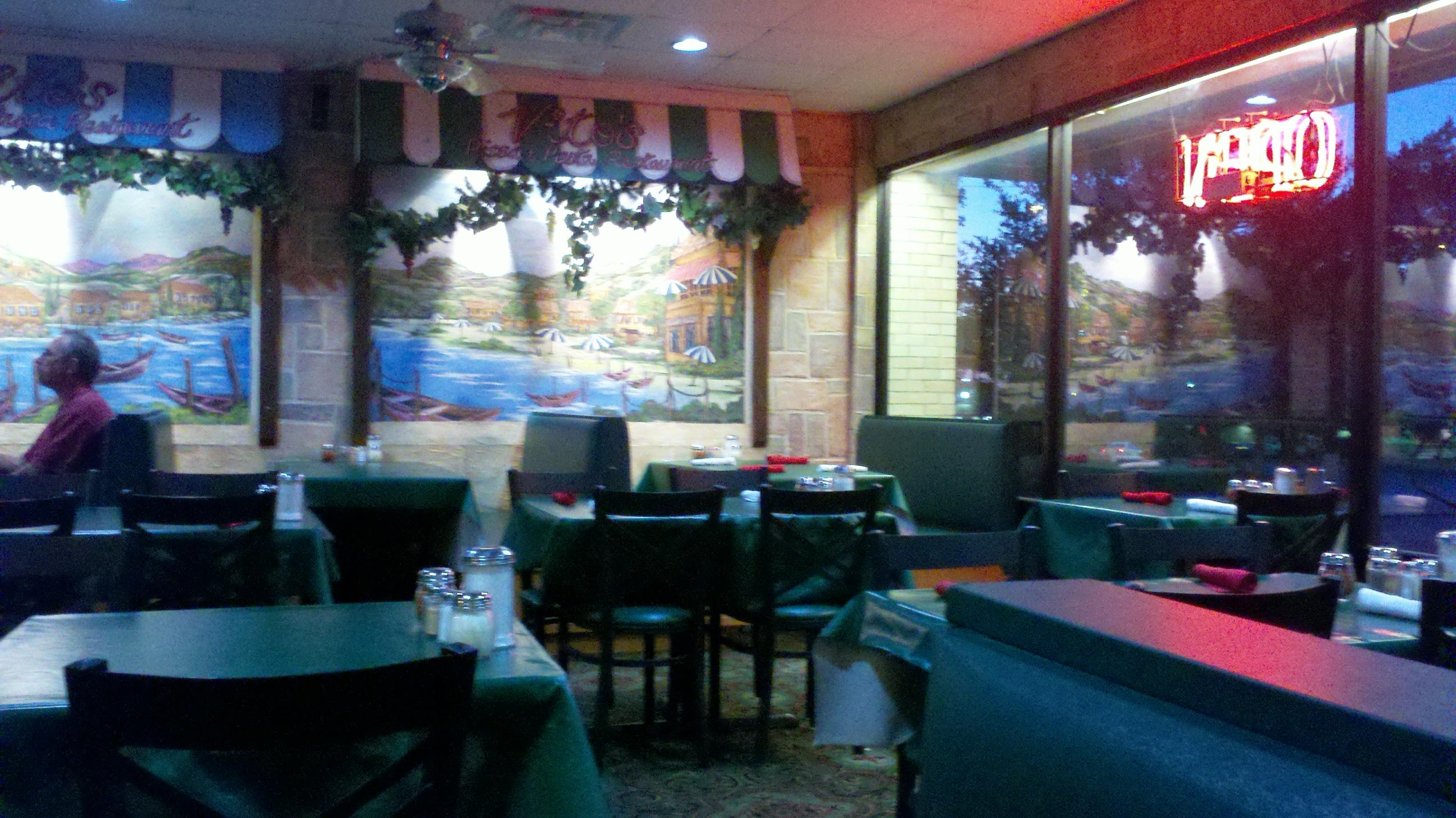 Vito S Pizza Restaurant Irving Tx
