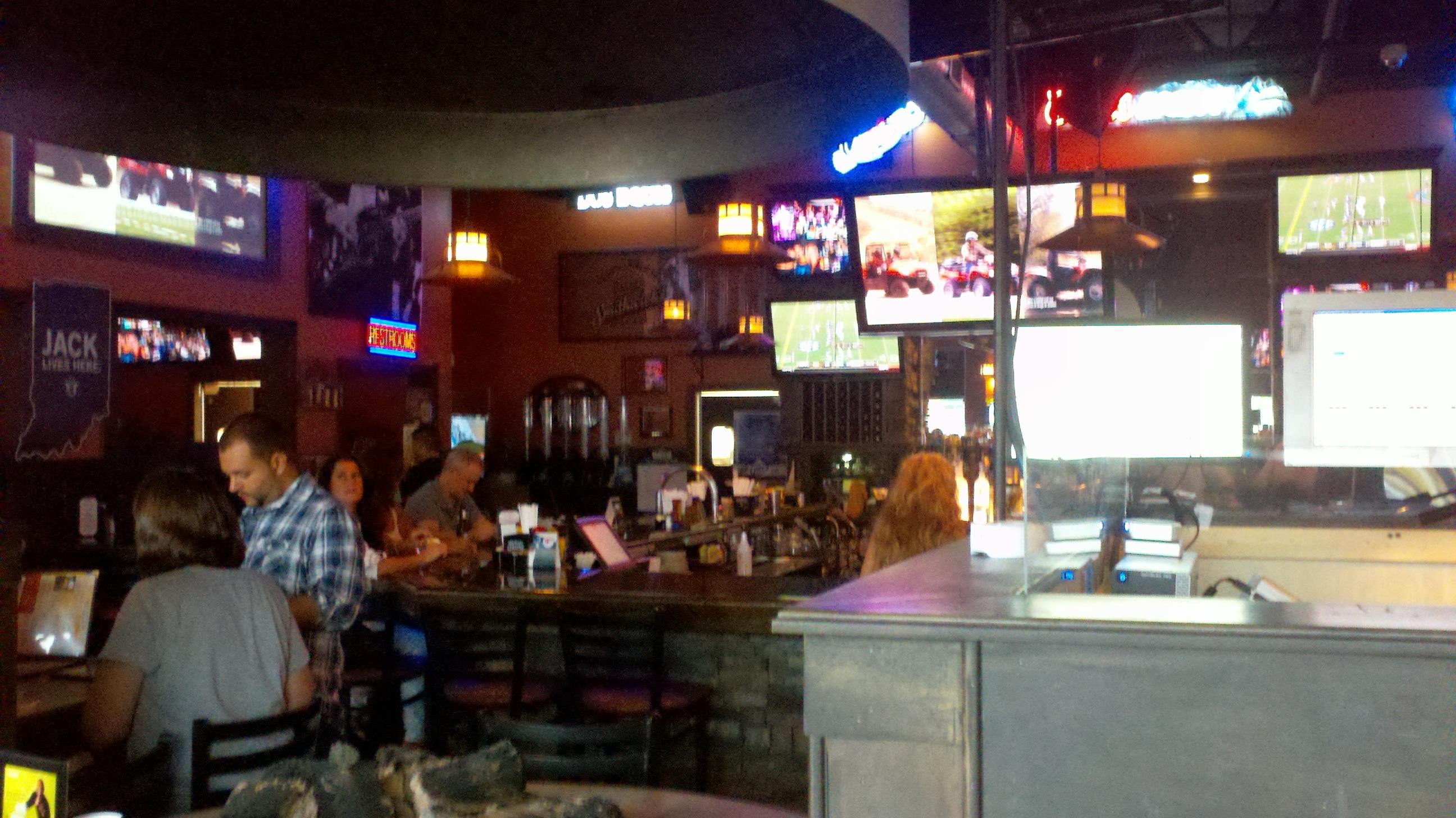 Casler Kitchen Bar