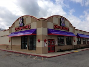 Come in to Chuck E. Cheese's, for a birthday party full of pizza and fun activities for kids and the entire family. We also are a great spot for group events! Whether you are a youth group, elementary school, or soccer team, our group events packages offer the ultimate children's entertainment center experience, with pizza, soft drinks, and.