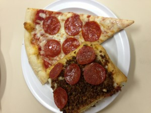 Giorgio's Pizza_New York-Style and Sicilian-Style Slices