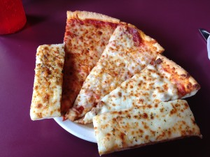 Bearno's Pizza in Louisville, KY_Buffet Pizza