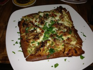 Shoefly Public House_Cuban Pretzel Flatbread