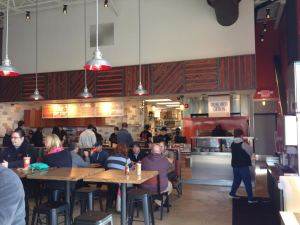 Blaze Pizza in Carmel, IN_Inside