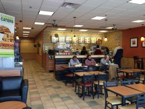 Subway in Carmel, IN