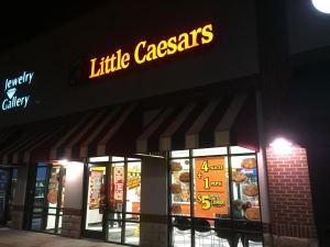 Little Caesars in Westfield, Indiana