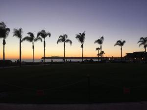 Ocean View from Hotel Del Coronado