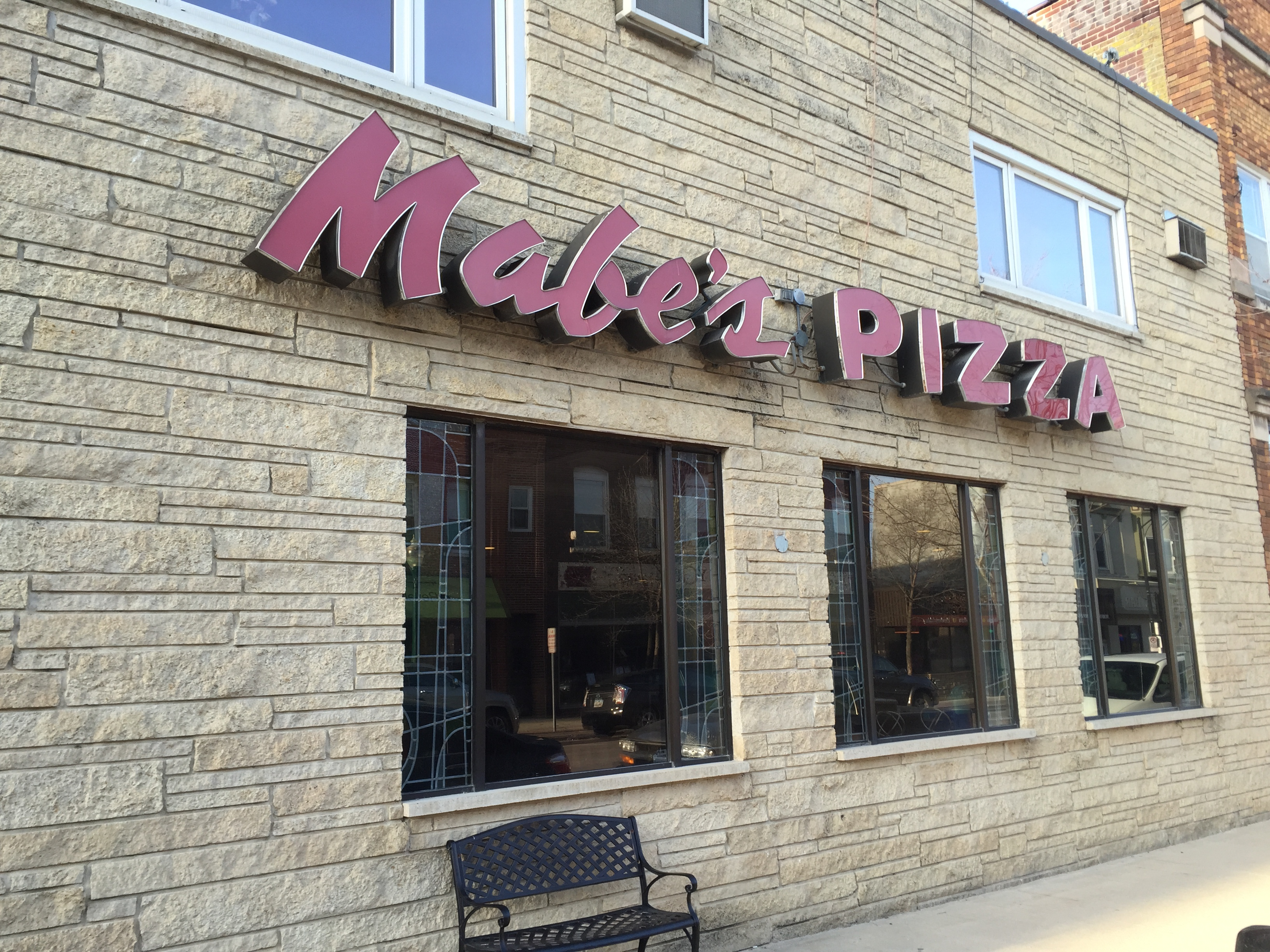 Mabe s pizza decorah ia